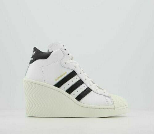 almacenamiento conjunción lavandería  Zapatillas deportivas de mujer adidas Superstar | Compra online en eBay