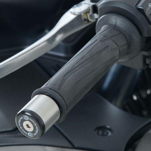 R/&G Bar End Sliders For Yamaha 2012 YZF-R6