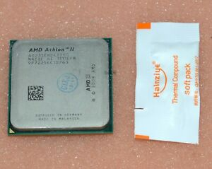 AMD-Athlon-II-X2-235e-2-7-GHz-Dual-Core-AD235EHDK23GQ-CPU-AM3-45W