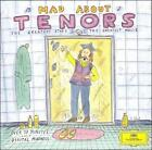Mad About Tenors (CD, Aug-1993, Deutsche Grammophon)