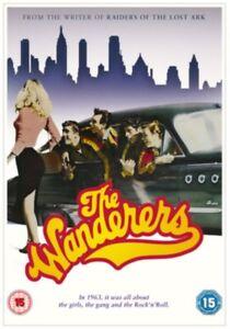 Neuf The Wanderers DVD