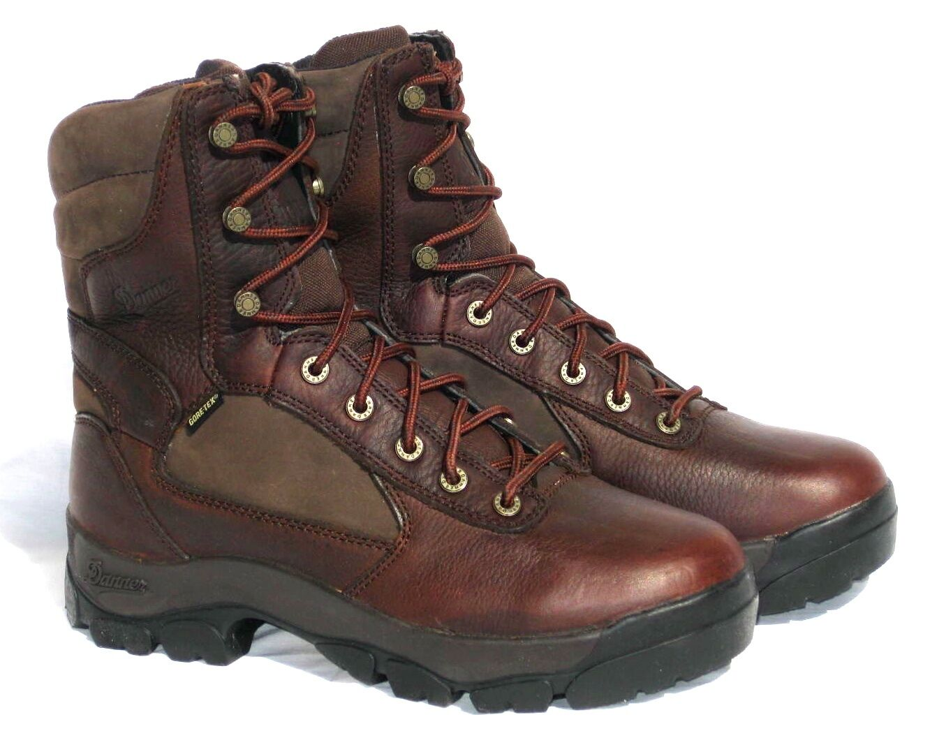 New Cabela's DANNER High Country Big Horn 400 Gram GORE-TEX Hunting Boots