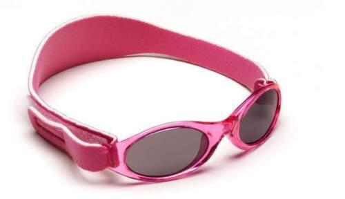 Kidz Banz PINK Sunglasses 100/% UV Protection 2-5 Years Child Trendy 000086