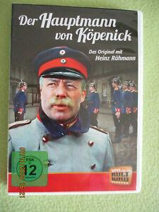 Hauptmann Von Köpenick Heinz Rühmann Ganzer Film