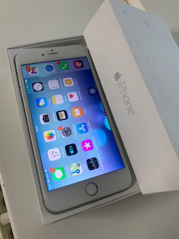 iPhone 6 Plus, 64 GB, God