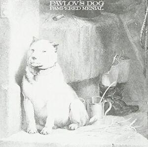 Pavlov-039-s-Dog-Pampered-Menial-Gold-Series-New-CD-Australia-Import
