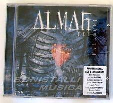 ALMAH - EDU FALASCHI - CD Sigillato