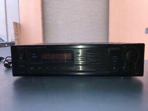 ONKYO TX-930 QUARTZ SYNTHESIZED TUNER AMPLIFIER AM/FM STEREO