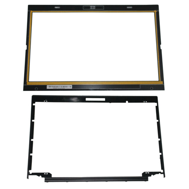 New Lcd front bezel /& Sheet cover for IBM Lenovo Thinkpad T450 Laptop
