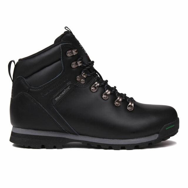 Cotswold Bredon Men Hiker Boots Waterproof Leather Upper Trekking Footwear Brown