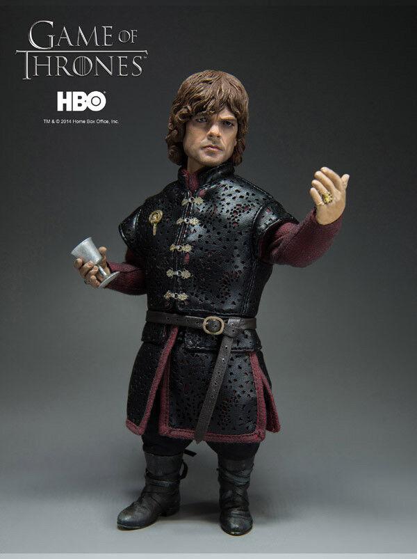 ThreeZero Game of Thrones Tyrion Lannister Exclusive Edition