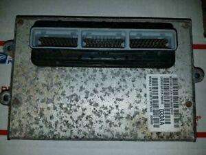 1999-DODGE-RAM-1500-VAN-3-9L-ENGINE-CONTROL-ECM-ECU-P56040033AA-56040033AA-OEM
