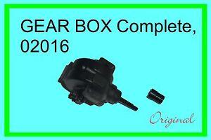 02024 02051 Hsp Amewi Amax 1/10 Différentiel Complet Rc Buggy Pièces Booster Pro