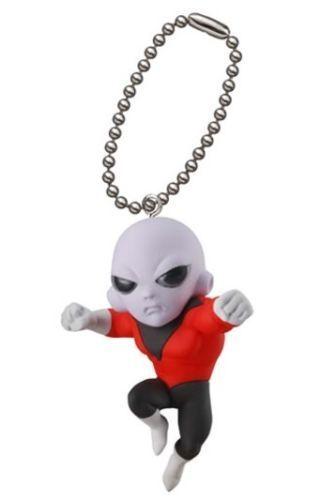 Bandai Dragon ball Super UDM 26 Ultimate Deformed Mascot Burst Key chain Figure