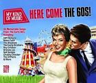 Here Come The 60s-My Kind Of Music von Various Artists (2012)