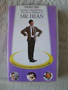 Mr.Bean - The Merry Mishaps of Mr. Bean - Deutschland - Mr.Bean - The Merry Mishaps of Mr. Bean - Deutschland