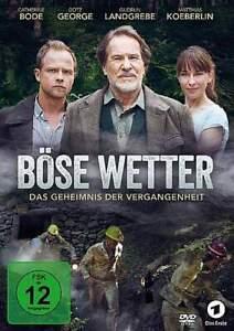 Boese-Wetter-Das-Geheimnis-der-Vergangenheit-Goetz-George-DVD