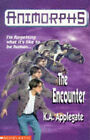 The Encounter by Katherine Applegate (Paperback, 1997)