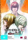 Death Note Re-Light 2 - L's Successors (DVD, 2010)