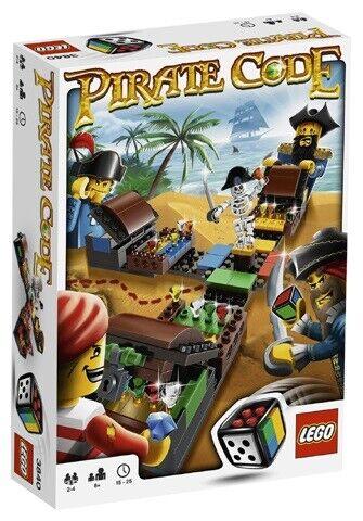 Lego Games, 3840
