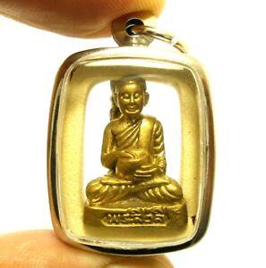 THAI SIVALI PENDANT BUDDHA TALISMAN AMULET PHRA SIVALEE