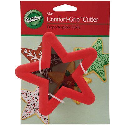 Wilton Star Comfort Grip Cookie Cutter Item# 2310-631