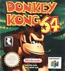 Donkey Kong (Nintendo 64, 1999)