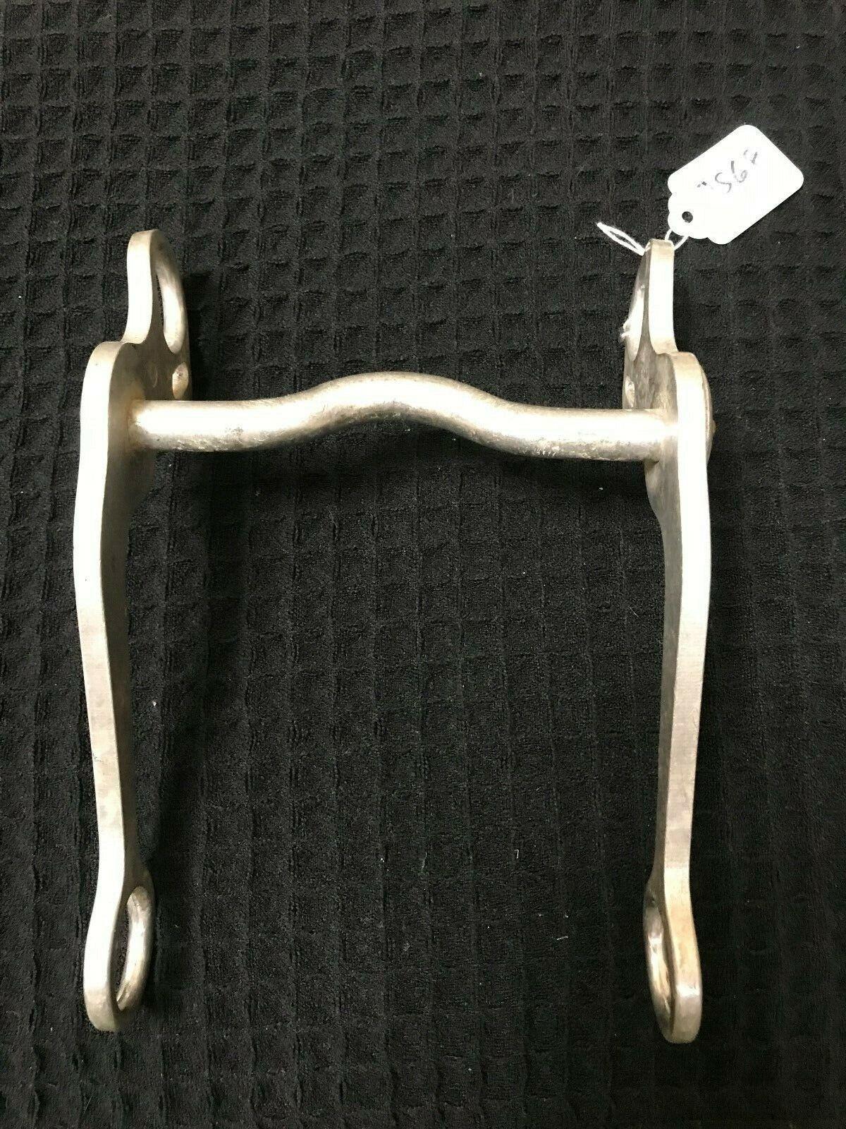 Aluminium Reinsman  Pro Cutter low port bit (JS 68)
