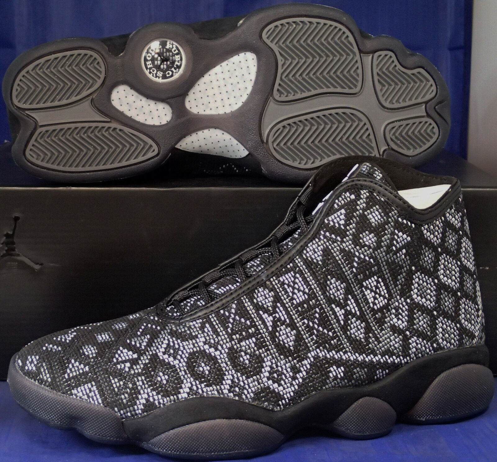 3f10500d5a Nike Air Jordan Horizon Premium PSNY Public School New York SZ 8  (827432-002. Nike Air Max ...