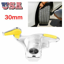 Car Tire Changer Stainless Steel Metal Mount Demount Duck Head Tool 30mm Part