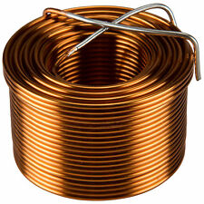 Jantzen 1036 055mh 15 Awg Air Core Inductor