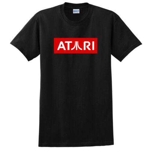 Atari 2002 T-Shirt S-5XL Choisir Couleur