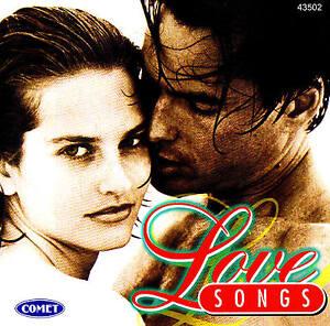 LOVE-SONGS-CD-16-Tracks-NEU-amp-OVP-Top-Love-Songs