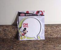 Disney Mickey Mouse Bulletin Board Teacher 10 Piece Set Of 2 Designs