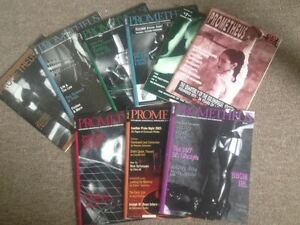 Image Is Loading Vintage Lot 9 Magazines Dominance Amp Submission Sex