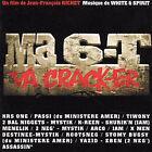 Ma 6-T Va Crack-Er (Bande Originale du Film) by Various Artists (CD, Aug-1997, Why Note)