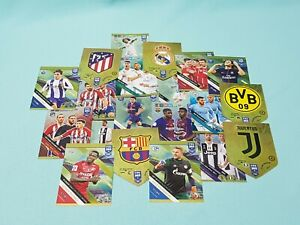 Panini-Adrenalyn-XL-FIFA-365-2019-25-gemischte-Sonderkarten