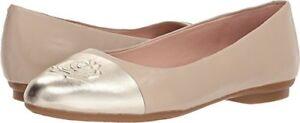 Taryn-Rose-Womens-Annabella-Ballet-Flat-Select-SZ-Color