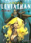 Leviathan by Azpiri (Hardback, 2000)