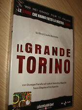 DVD N°17 FICTION IL GRANDE TORINO LE STORIE CHE HANNO FATTO LA NOSTRA STORIA RAI