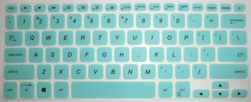 Keyboard Skin Cover Protector for Asus S430 S430FN S430UN S4300 F412DA TP412UA