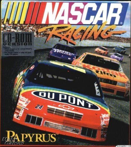 NASCAR Racing +1Clk Windows 10 8 7 Vista XP Install