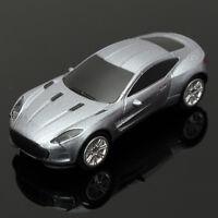 32GB Fashion Style Aston Martin Car Model USB 2.0 Flash Memory Stick U Disk