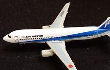 ANK Diecast AIR NIPPON Japan Airplane Airlines AIRBUS A320 NIB 1:500 FREE SHIP!