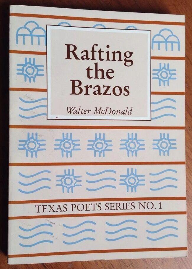 Rafting the Brazos