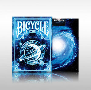 Bicycle Neverland Playing Cards Deck Brand New Sealed