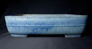 Tokoname-Yamafusa-Oushu-Rectangular-Large-High-Class-Great-Glaze-38cm-14-15-16-034