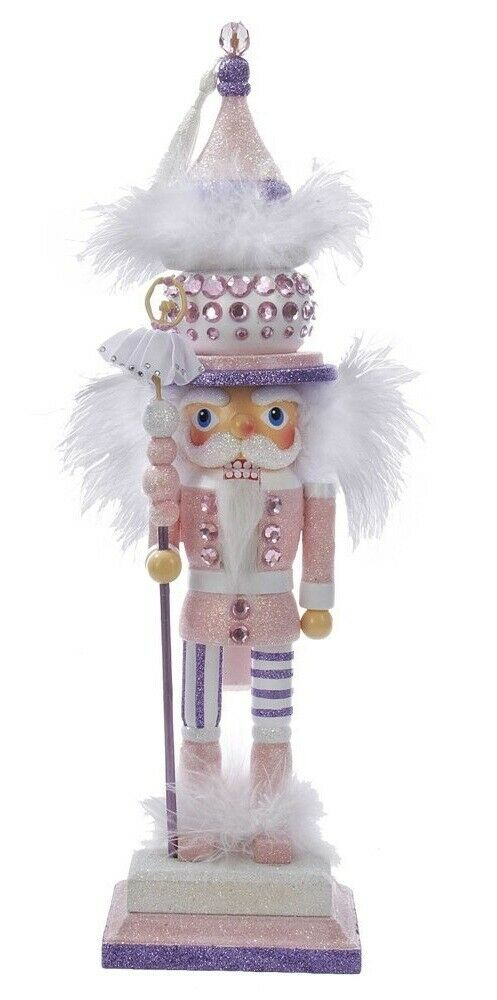 Hollywood Ballet With Crown Christmas Nutcracker Ha0474 14 Inch For Sale Online Ebay