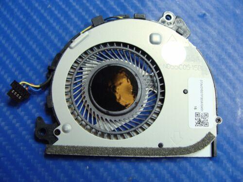 "HP Spectre x360 13.3/"" 13-4193dx Genuine Laptop CPU Cooling Fan 830675-001 GLP*"