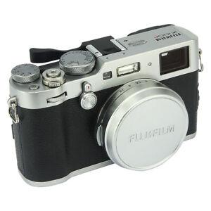 Haoge-Thumbs-Up-de-manera-segura-mano-agarre-para-Fujifilm-Fuji-X100F-X-Pro2-XPro-2-Negro